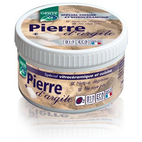 "Pierre d'argile "" Cuisine """