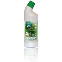 Gel WC Eucalyptus